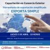 San Juan: Capacitarán sobre herramientas de exportación para pequeñas empresas