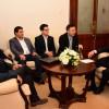 Buscan aumentar la exportación entrerriana a China