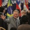 Schiaretti impulsa la realización de corredores bioceánicos y de la Hidrovía Paraguay-Paraná
