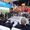 Empresa entrerriana ejecutará un modelo de barredoras para arroceros tailandeses