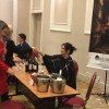 Exitosa participación de las pymes de alimentos en la misión comercial al sur de Brasil