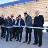 La AFIP inauguró una nueva área de control integrado en la ciudad de Uspallata