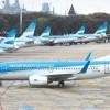 Récord histórico en vuelos de cabotaje: mayo superó el millón de pasajeros