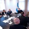 Macri recibió a directivos de Flybondi que le informaron los planes de la empresa