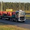 Se suman 15 mil kilómetros de corredores viales para la circulación de bitrenes largos