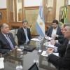 Agroindustria continúa con las reuniones bilaterales por el G20