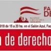 IV Jornada de Derecho Aduanero – UBA 08 de octubre 2018