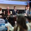 """Urtubey y Lifschitz en Rosario: """"Exportar trabajo argentino y poner valor agregado a la producción primaria es el desafío"""""""