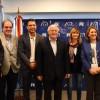 Lifschitz firmo la adjudicación para la construcción de la nueva terminal del Aeropuerto de Rosario