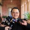 Confirman próxima visita del presidente a la República de China Taiwán