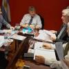 La Región Centro evalúa acciones para promover exportaciones