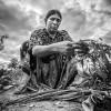 Bienal de Diseño de Londres: Argentina promueve hilados wichi
