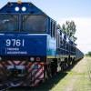 El Belgrano Cargas transportó récord histórico de toneladas en agosto