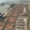 Nuevo hub logístico argentino en el puerto de Amberes, Bélgica