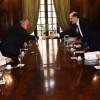 Reunión de Consultas Políticas con Armenia