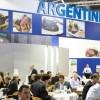 Casi 200 empresas argentinas participan en una importante feria de alimentos en París