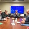 Dietrich se reúne con bancos de inversión en Estados Unidos