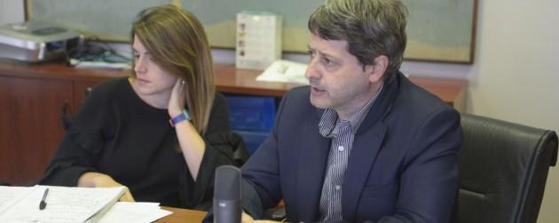 Cooperación Argentina-Rusia: Videoconferencia sobre biotecnología agropecuaria