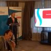 Schiaretti se reunió en Madrid con bancos e inversores españoles