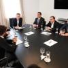 Macri recibió a compañía china interesada en desarrollar un proyecto de alimentos orgánicos