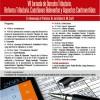 VII Jornada de Derecho Tributario. Reforma Tributaria