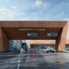 El aeropuerto de Esquel será totalmente renovado