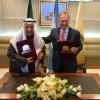 Córdoba firmó con Kuwait un acuerdo de cooperación comercial