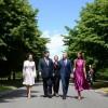 Los presidentes Mauricio Macri y Xi Jinping consolidaron los vínculos entre la Argentina y China