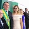 Faurie asistió a la asunción del nuevo presidente de Brasil