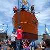 Impulsan la industria naval para mejorar la eficiencia pesquera