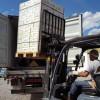 Mendoza: Partió el primer contenedor de ciruelas deshidratadas al hub logístico de Dubai