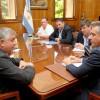 """Etchevehere: """"La carne argentina cuenta con más de 80 mercados abiertos"""""""