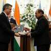 Argentina logra la apertura de importantes mercados a la India