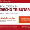 Especialización en Derecho Tributario – UB – Directora: Dra. Catalina García Viscaíno
