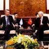 """Macri: """"El trabajo conjunto entre la Argentina y Vietnam promoverá exportaciones"""""""