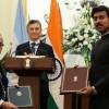 Argentina – India: Acuerdos firmados