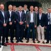 Gutiérrez se reunió en Estados Unidos con inversores