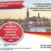 XV Reunión Mundial de Derecho Aduanero en Sevilla, España.