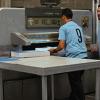 Empresa editorial argentina instaló planta industrial en Uruguay para exportar a la región