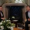 El presidente Macri recibió en la Casa Rosada a autoridades de ExxonMobil