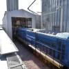 El Belgrano Cargas alcanzó un nuevo récord de toneladas transportadas
