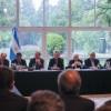 Macri encabezó una nueva reunión de la Mesa de Vaca Muerta