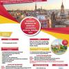 XV Reunion mundial de Derecho Aduanero – Sevilla, España 2019