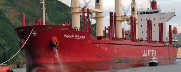 Ingresarán dos buques al puerto de Concepción del Uruguay