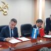 Acuerdo con China para agilizar el comercio de productos agroindustriales