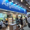 Agroindustria acompañó a empresas nacionales a exhibir sus productos en Brasil