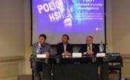 Profundizan la cooperación entre la aduana y el departamento de seguridad nacional de EEUU sobre el comercio ilegal