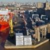 Avanza el proceso de modernización del Puerto Buenos Aires