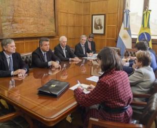 Argentina y Brasil fortalecen su vínculo con una estrategia común a nivel internacional