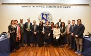 V Reunión de coordinación Argentina, Brasil y Uruguay sobre Cambio Climático